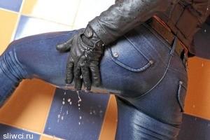 Узкие джинсы больше не в моде