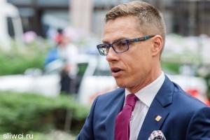 Принятие новых санкций против России заблокировала Финляндия