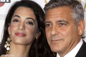 За свадьбу Джорджа Клуни заплатит семья невесты
