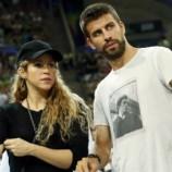 Шакира запретила мужу возвращаться в «Манчестер Юнайтед»