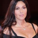Итальянская актриса Моника Беллуччи отмечает 50-летие