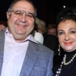 Усмановы купили виллу в Юрмале за 4 млн евро