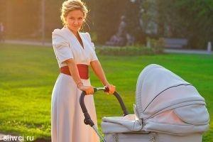 Татьяна Навка нашла няню для своей новорожденной дочки