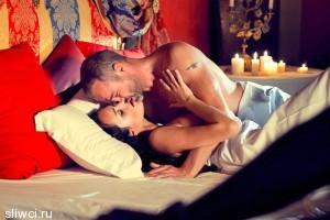 Певица Слава снялась в эротических сценах с португальским актером