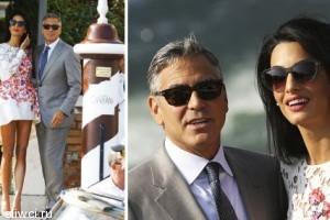 Стала известна истинная причина женитьбы Джорджа Клуни