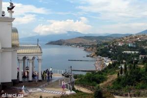 В пользование управления делами президента РФ передали несколько дач в Крыму