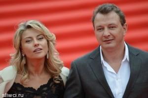 Башаров избил жену и сломал ей нос