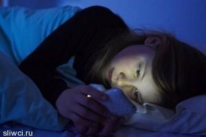 Боитесь растолстеть? Не заряжайте телефон в спальне