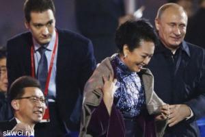 Путин шокировал Китай
