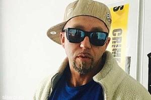 Рэпер Серега выпустит свои «50 оттенков Серого»