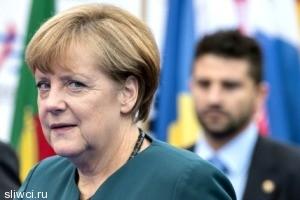Меркель впервые жестко раскритиковала Путина