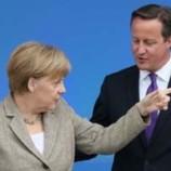 Ангела Меркель не исключает выход Британии из ЕС