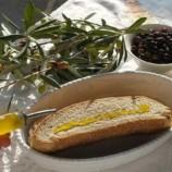 Хлеб и оливковое масло – идеальное сочетание