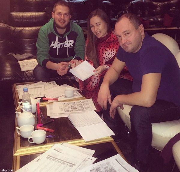Юля Михалкова из «Уральских пельменей» отправляется в Голливуд