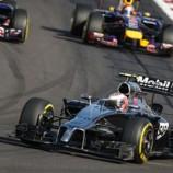 Гран-при России – лучший этап сезона в «Формуле-1»