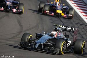 Гран-при России - лучший этап сезона в «Формуле-1»