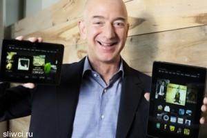 Amazon из-за сбоя продавал все товары по одному пенни