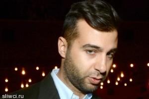Иван Ургант вышел в свет с приемной дочкой-красавицей