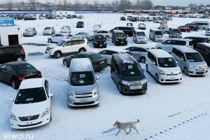 Какие автомашины покинут Россию из-за кризиса?