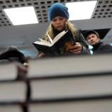 Русский и английский языки оказались важнее китайского и арабского
