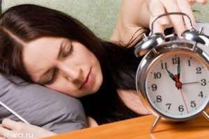 Долгий сон в выходные вредит здоровью