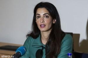 Амаль Аламмудин оказалась под угрозой заключения в Египте