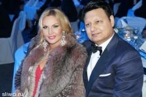 Жена олигарха рассказала о жизни в Киеве