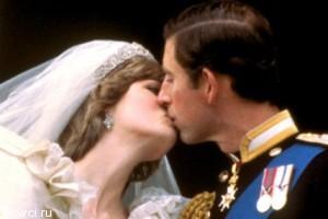 Принц Чарльз и Диана Спенсер: все могло быть иначе!
