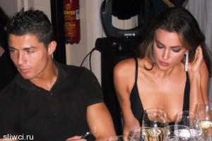 Ирина Шейк о разрыве с Роналду: «Мне нужен верный мужчина»