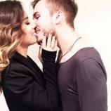 Виктория Дайнеко планирует сыграть роскошную свадьбу в мае