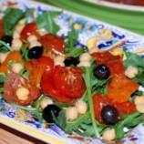 Средиземноморская диета способна заменить Виагру