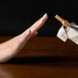 Бросив курить, вы… похудеете!