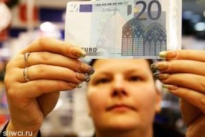 Евро упадет до 85 центов к 2017 году