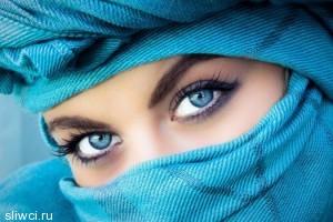 Что о человеке может рассказать цвет его глаз?
