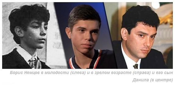 Дизайнер Анна Лесникова: «Я родила сына от Бориса Немцова»