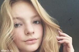 Сеть обсуждает фото дочери пресс-секретаря Путина