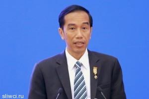 Президент Индонезии призвал отвергнуть созданный США финансовый миропорядок