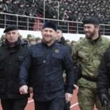 Чеченский спецназ победил на Чемпионате мира для силовиков