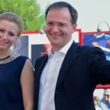 Самые богатые жены российских чиновников