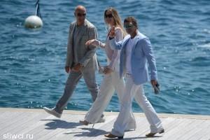 Антонио Бандерас проводит романтические каникулы с новой возлюбленной