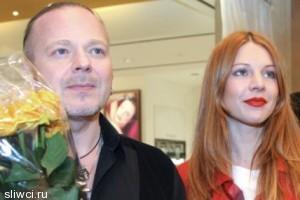 Наталья Подольская и Пресняков узнали пол будущего ребенка