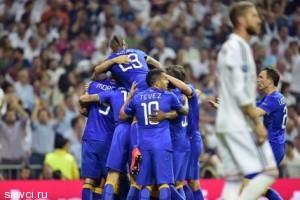 «Ювентус» сыграет с «Барселоной» в финале Лиги чемпионов