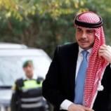 Беларусы намерены поддержать принца Иордании на выборах в ФИФА