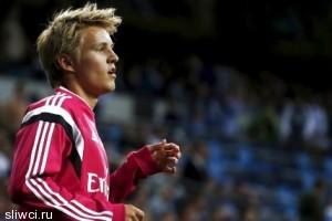 «Реал» отправит «норвежского Месси» в аренду