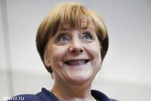 Как живет канцлер Германии Ангела Меркель
