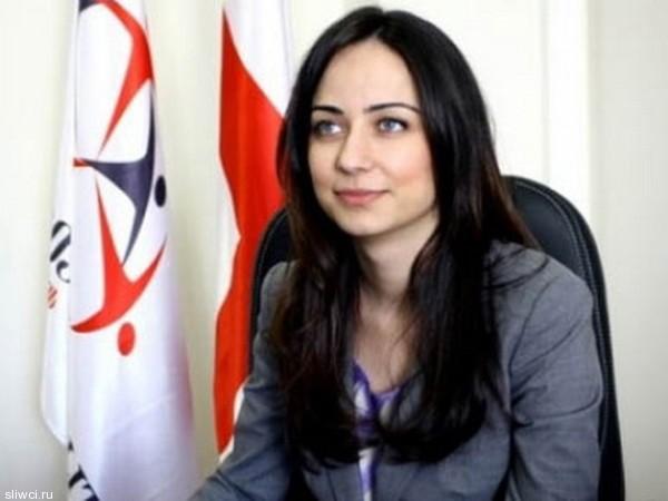 Украинские журналисты рассказали о гареме Саакашвили в Одессе