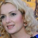 Мария Порошина беременна и уже знает пол ребенка