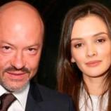 Федор Бондарчук: «Я от Паулины дурею!..»