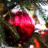 Как украсить елку на Новый год 2017 – советы фэн-шуй