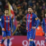 «Барселона» заявила о рекордном доходе в 708 млн евро за прошлый сезон